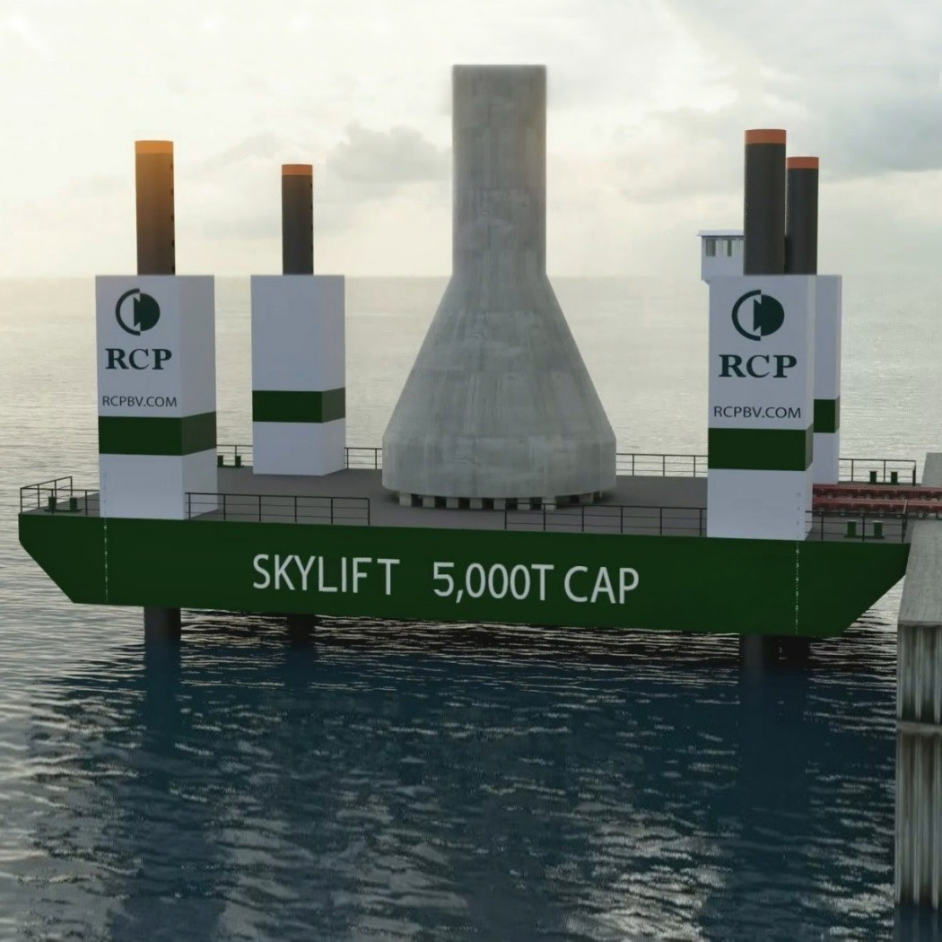 Skylift-5000